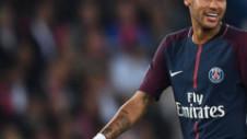 PSG - Dijon 8-0! Meci magic pentru Neymar: patru goluri şi două assisturi
