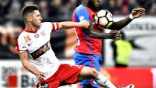 """Becali le face calculele rivalilor de la Dinamo! """"Obiectivul nostru e ca ei să nu ajungă în play-off"""""""