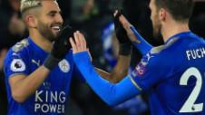 """Mahrez, interzis la Arsenal și Liverpool: """"Poate că va costa 100 de milioane de lire sterline"""""""