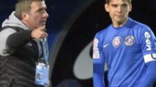 """Ianis Hagi nu ar refuza o ofertă de la FCSB. """"O să văd ce îmi rezervă viitorul"""""""