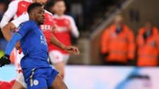 """Leicester - Fleetwood 2-0. Formaţia din liga a treia n-a mai rezistat în rejucarea contra """"vulpilor"""""""