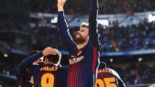 Pique va semna un nou contract cu FC Barcelona. Clauză de reziliere de jumătate de miliard