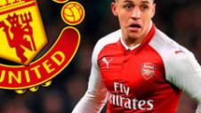 Avocaţii lui Man. United lucrează la contractul lui Alexis. Cel mai bine plătit jucător din Premier League