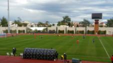 LIVE TEXT FCSB - Olimpik Doneţk 1-0. Dennis Man a deschis scorul. Alibec şi Gnohere, titulari