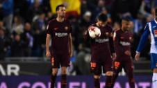 """Messi, scos din sărite după prima înfrângere a Barcelonei din acest sezon. """"Să nu-l mai văd pe teren!"""""""