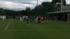 S-a întors omul-spectacol la Viitorul. Gol de generic marcat de Ianis Hagi în amicalul cu Grasshoppers!