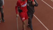 FCSB s-a întors în țară. Prima reacție a lui Florinel Coman după accidentarea de la primul meci al anului