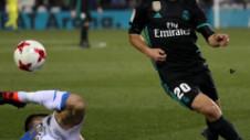 """Asensio a salvat Realul de la o mare rușine! """"Galacticii"""" puteau egala un record negativ ce data de 7 ani"""
