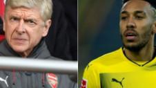 """Wenger îl vrea pe Auba, dar e pus la zid de șefii Borussiei: """"Să-și vadă de echipa lui!"""""""