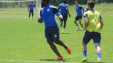 """Golgheterul Ligii 1 a trecut prin clipe grele: """"Dacă dă un gol obezul, mi-a zis că se lasă de fotbal"""""""