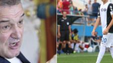 """Gigi Becali îl vrea la FCSB, dar gândul său e la Viitorul. """"Vreau maximum de puncte în primele 4 meciuri"""""""