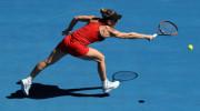 Simona, afectată de ultima decizie luată de organizatorii de la Australian Open