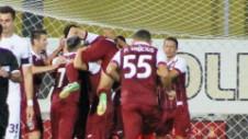 CFR Cluj, pe primul loc şi la transferuri. Liderul are 4 jucători în echipa campionatului