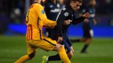 Numărul de pe tricou al lui Coutinho, indiciu pentru transferul lui Griezmann la Barcelona