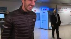 """Dinamoviştii nu cred că Penedo a fost bolnav. """"Are scutire medicală pentru bani?"""""""