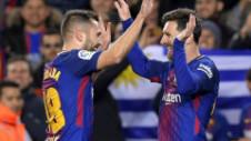 Betis - FC Barcelona, ora 21:45, ÎN DIRECT la Digi Sport 1. Toșca e rezervă! ECHIPELE DE START