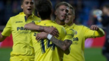 Villarreal-Levante 2-1. Real Madrid a coborât de pe locul de Champions League