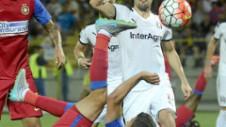 """Marele avantaj al transferului lui Găman la FCSB: """"Nu aveam jucători buni la asta"""""""