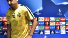 """FCSB l-a luat pe Găman, dar Dică se aștepta și la alt transfer: """"Era un plus pentru noi!"""""""