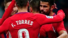 Chiar se simte ca acasă la Atletico! Diego Costa are cifre extraordinare de la revenire