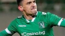 Ludogorets i-a adus deja înlocuitor lui Keșeru. Românul, în stand-by