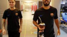 Veşti bune pentru catalani. Coutinho ar putea debuta la FC Barcelona mult mai devreme