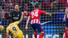 Atletico Madrid - Girona 1-1. Nou-promovata a produs surpriza pe terenul lui Atletico