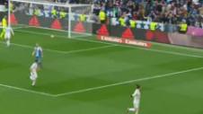 """Cristiano Ronaldo nu se dezminte! Nu s-a bucurat la golul lui Bale. Gestul """"Balonului de Aur"""""""