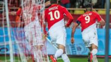 Monaco - Metz 3-1. Goluri de excepție și al 14-lea succes în 22 de etape