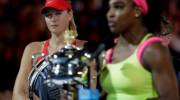 Ce reacţie! Cum i-a răspuns Serena unui fan care o susţinea pe Sharapova