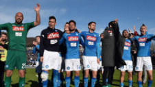 Atalanta - Napoli 0-1. Echipa lui Chiricheș, la 4 puncte de Juventus