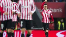 """Primele declaraţii ale lui Ganea, după ce a semnat cu Bilbao: """"Aduriz mă aşteaptă să-i centrez, să marcheze cu capul"""""""