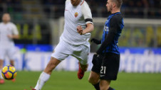 Inter - Roma 1-1. Gazdele au egalat pe final şi rămân fără victorie în Serie A în ultimele 6 etape