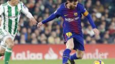 """La Liga sau """"Liga lui Messi"""". Decarul Barcelonei are cifre de excepție în acest sezon"""