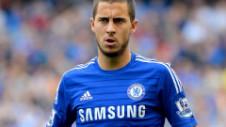 """Hazard, enervat de declaraţiile tatălui său în privinţa transferului la Real: """"A spus prostii!"""""""