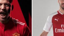 Oficial: Alexis Sanchez a semnat cu United! Henrikh Mkhitaryan e noul jucător al lui Arsenal