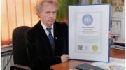 Crainicul Ilie Dobre a pătruns în Hall of Fame. Are 10 recorduri mondiale