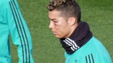 Cristiano Ronaldo e OUT cu Leganes! Cum a apărut la antrenamentul de azi
