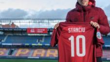 """Stanciu, lăudat de noul antrenor. """"Căutam un înlocuitor pentru Rosicky"""""""