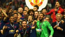 Chiar şi fără Liga Campionilor, Man. United a rămas echipa cu cele mai mari venituri în sezonul trecut