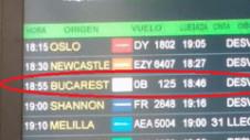 Emoții pentru ultimul transfer al FCSB-ului. Avionul în care se afla Tănase nu a putut ateriza la Malaga
