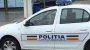 Urmarire ca-n filme într-un oras din România. Poliţiştii au rămas blocaţi când au văzut cine e la volan