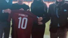 """Stanciu intră rapid """"în focuri"""". S-a stabilit data când debutează la Sparta Praga"""