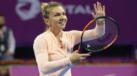 Lecţia pe care Halep i-a predat-o lui Wozniacki. Ce s-a întâmplat la Doha