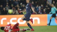 PSG - Strasbourg 5-2. Show total cu Neymar, Cavani și Di Maria!