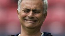 Mourinho, luat la țintă. Două afaceri proaste ale managerului portughez