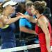 Reacția lui Wozniacki după ce a pierdut primul loc WTA în favoarea Simonei Halep