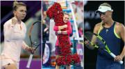 Ce performanţă! Simona Halep revine pe primul loc WTA