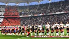 FCSB, record de goluri în sezonul regulat. Cifrele etapei a 25-a
