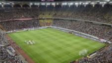 Decizie de ultim moment a organizatorilor înaintea marelui derby Dinamo - FCSB